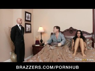 Preview 1 of Cheating Asian wife has a wet dream about her big-dick butler