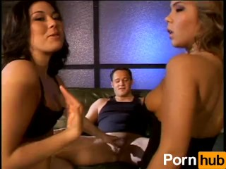 Preview 3 of ATTENTION WHORES 6 - Scene 1