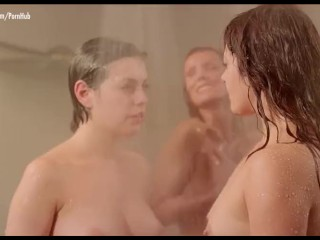 Preview 4 of Dyanne Thorne Lina Romay Tania Busselier nude scenes