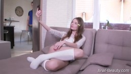 Anal-Beauty.com - Adel Bye - Exciting sex blackmail