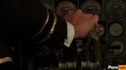 passenger 69 - Scene 4