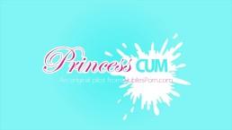 PrincessCum - Teen Riley Reid Fights With StepSis For Bros Cum! S2:E2