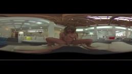Test VR for reals sex